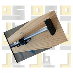 Load Lock Bar Aluminum Premium