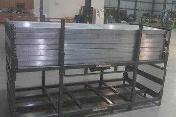 beam racks