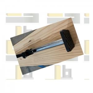 Load Lock Bar Steel Rubber